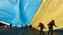 """""""Украина — очень рыхлое государство"""""""