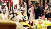 Саудиты разлюбили Обаму