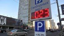 Парковки нужны водителям или чиновникам?