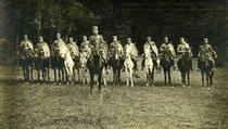 Первая мировая война: как поляки и украинцы сражались против России