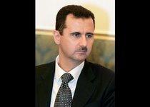 "Башар Асад заговорил ""по-военному"""