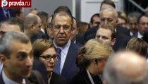 """Россия-Турция: """"холодные"""" переговоры о """"горячем"""""""