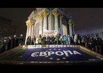 Украина: революция по-европейски