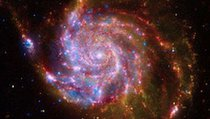 """Вселенная окажется """"пустой голограммой""""?"""