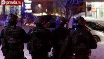 Расстрел мечети в Квебеке: 6 погибших