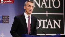 НАТО защитит небо Турции