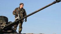 Украина готовит новое наступление?