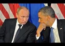Россия и США: битва за Украину