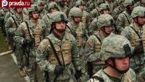 США будут воевать в Сирии