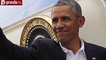 Обама рассказал об отношении Путина к НАТО