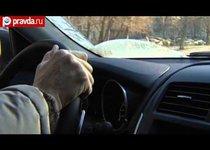 Путин разрешил водителям по чуть-чуть