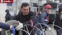 У Донецка появится своя армия?