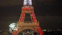 Туризм по-французски: увидеть Париж — и влюбиться!