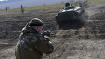 """""""Боевые действия на Украине могут возобновиться в любой момент"""""""