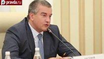 Крым не примет энергодаров Киева
