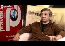 Акрам Муртазаев: Журналистика стала целлулоидной
