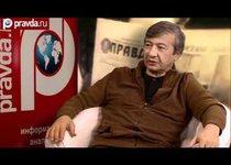 Акрам Муртазаев о журналистах-перевертышах