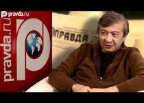 ПРАВДИСТЫ: Акрам Муртазаев в цикле Вадима Горшенина