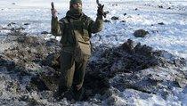Огонь для Донбасса: кому выгодно начало новой войны