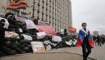 Украина: Юго-восток против Евромайдана