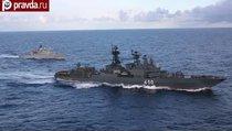 Северный флот приведен в полную боеготовность