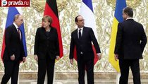 Выборов на Донбассе не будет?