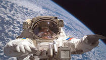 Сергей Жуков: Фанатам космоса — технологии, наука, бизнес