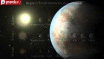Найден двойник планеты Земля