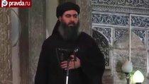 """Лидер """"Исламского государства"""" поменял Турцию на Ливию"""