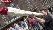 Легализация марихуаны: Украина нашла себе радость