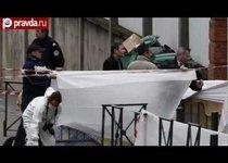 100 секунд: Взрыв в Париже. Москва утонула в снегу