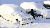 Вождение в зимний период. Советы от ГИБДД