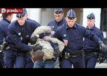 "Францию атаковала ""Аль-Каида"""