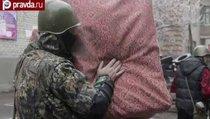"""""""Боевых действий на Украине не будет"""""""
