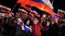 """""""Возвращение Крыма в Россию спасло тысячи жизней"""""""