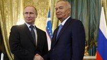 Каримов поверил Путину?
