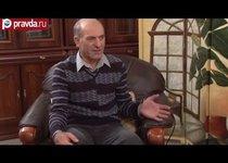 Магомед Толбоев: Я люблю войну