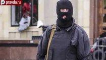 Украина начнёт войну против своих граждан?
