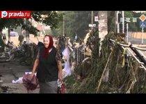Трагедия в Краснодарском крае