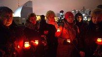 Катастрофа Ту-154 над Сочи. 40 дней...