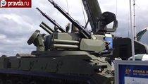 Запад испугался российского оружия