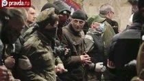 """""""На юго-восток Украины отправят карателей """"Правого сектора"""""""