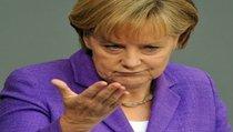 """Меркель стала """"Человеком года"""""""