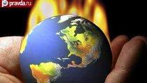 Всемирный потоп начнется  с Нью-Йорка?