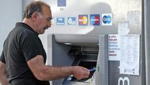 Греция: банкоматы вместо танков