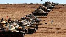 """США вынудят Турцию воевать с """"Исламским государством""""?"""