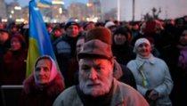 Как организовать сопротивление на Украине?