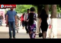 Русских собираются переселить на Кавказ