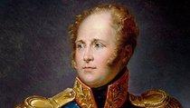 Александр Первый: монарх-загадка