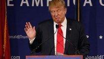 "Трамп станет ""американским Горбачевым""?"